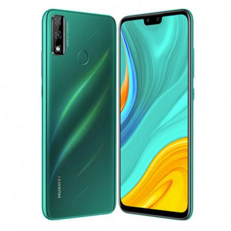 HUAWEI Y8S, Smartphone Android 4G milieu de gamme 64 Go débloqué Vert