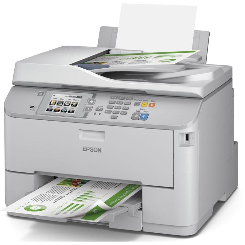Imprimante EPSON WorkForce Pro WF-5620DWF
