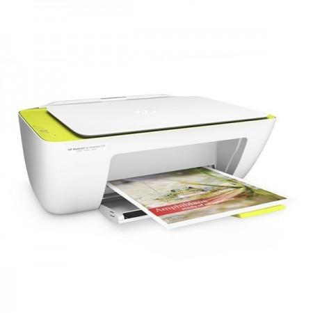 Imprimante Multifonction Jet d'encre HP Deskjet 2136 AIO