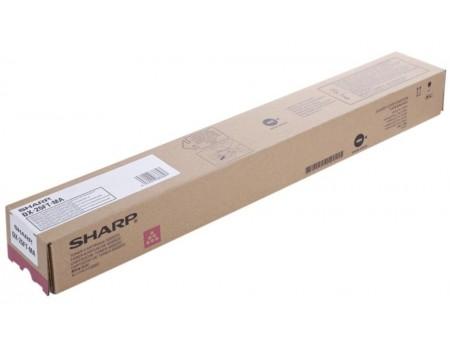 Toner SHARP Magenta DX-25FTMA