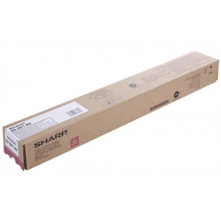 Toner SHARP Magenta DX-25FTMA