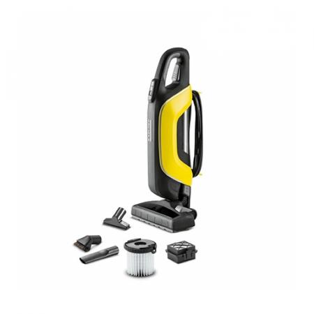 KÄRCHER VC5 Premium, Aspirateur balai sans sac de 500 Watts