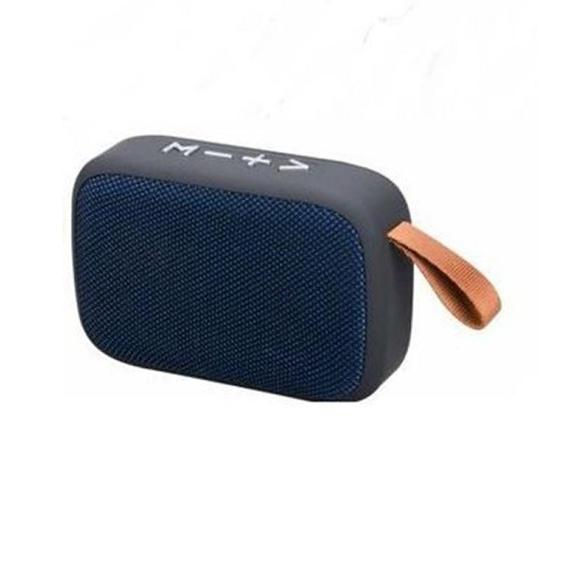 Kisonli KK01, Haut Parleur Bluetooth 400 mAh