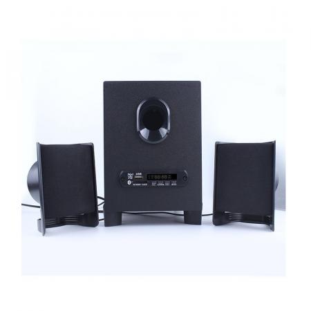 Kisonli TM6000, Haut parleur sans fil Bluetooth, Lecteur MP3, USB