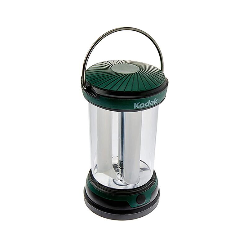 Torche Kodak LED Lanterne 75 lumens Étanche