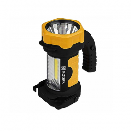 Torche Kodak LED Flashlight Handy 220 lumens