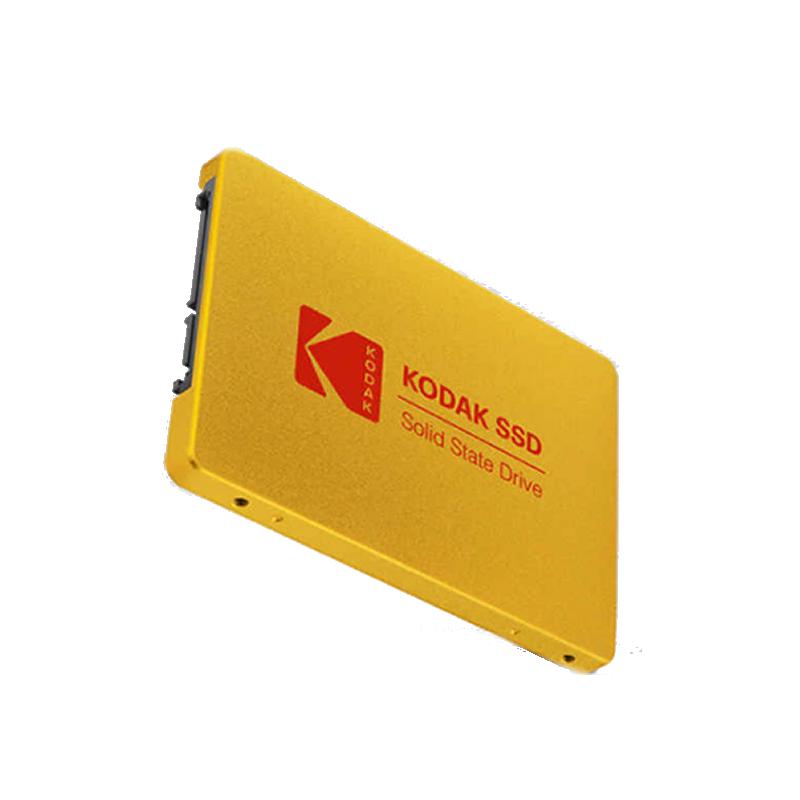 Disque dur SSD Portable de Kodak 240Go, X100 series 550 Mb/s