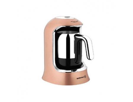 Korkmaz A860-06, Machine à café Turc, 4 tasses de 400 Watts