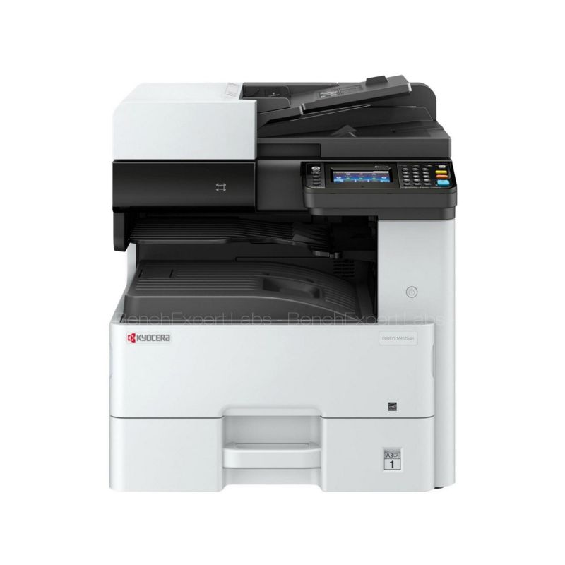 Kyocera Ecosys M4132 IDN, Photocopieur Multifonction Monochrome A3 avec Chargeur Recto Verso
