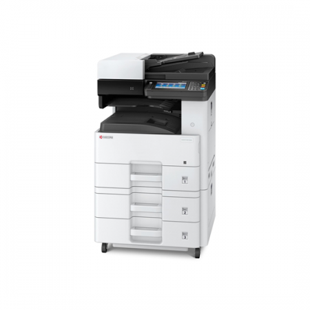 KYOCERA ECOSYS M4132IDN, Photocopieur Multifonction Monochrome A3