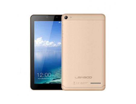 Leagoo LeaPad X, Tablette Tactile 7 pouces 16Go RAM 1Go 3G Wi-Fi Gold