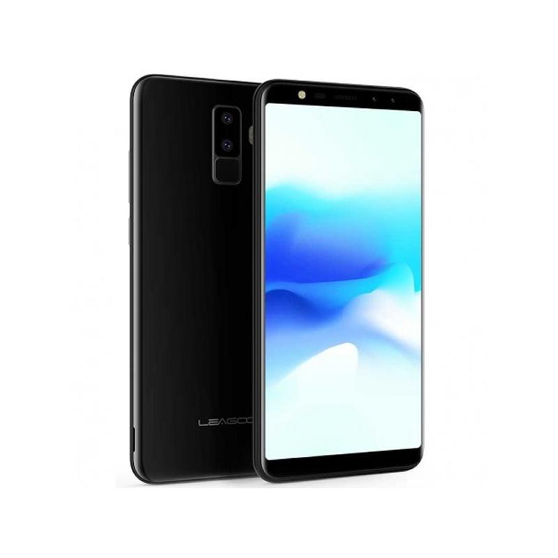 Leagoo M9, Smartphone Android milieu de gamme 16 Go débloqué