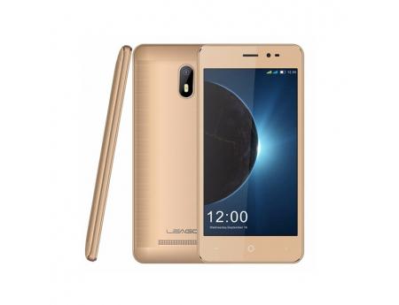 Leagoo Z6, Smartphone Android milieu de gamme 8 Go débloqué