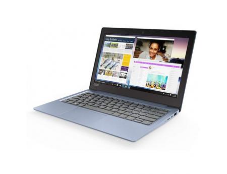 Lenovo IP 120S-11IAP, Notebook Intel Celeron N3350, Ram 4Go, 500 Go