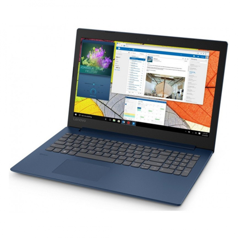 Lenovo IdeaPad 330, PC Portable i5 8è Gén 8Go 2To FreeDos en Bleu
