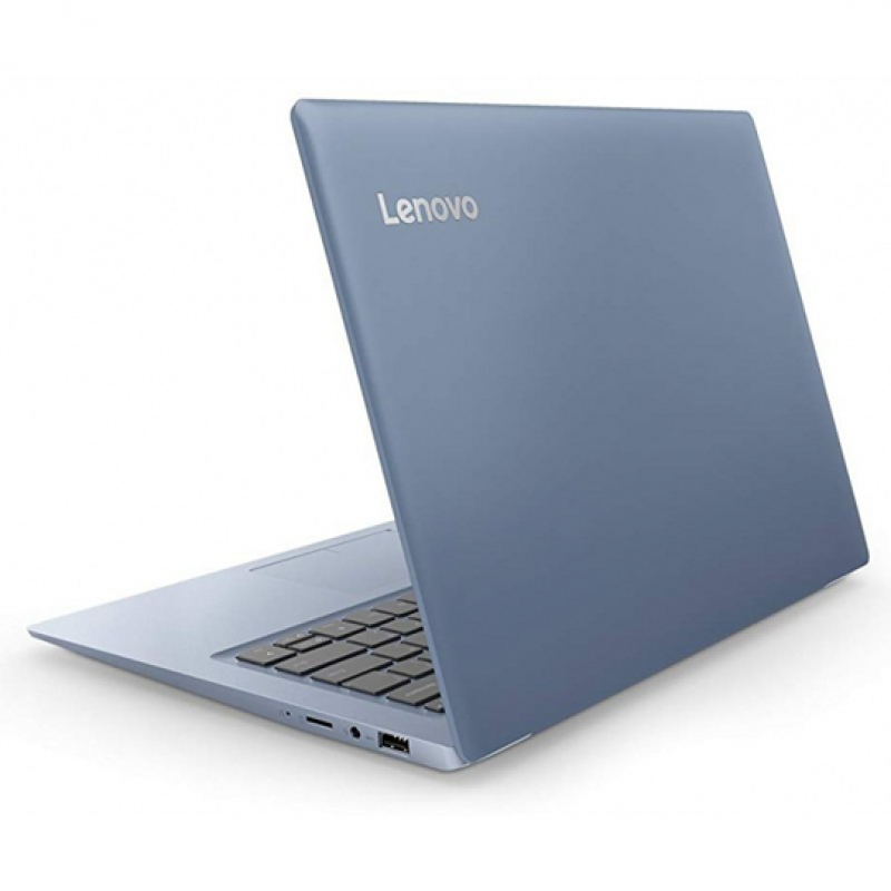 Lenovo IP S130-14IGM, Notebook N5000, Ram 4Go, DD 128 Go SSD, Bleu
