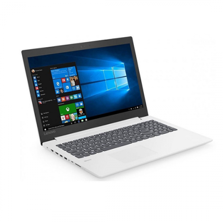 Lenovo IdeaPad 330, Pc portable Dual Core 4Go 1To blanc