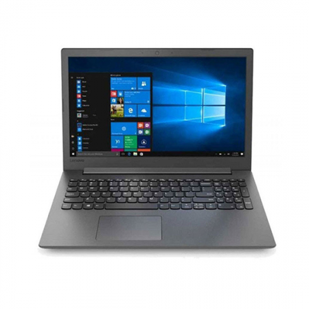 Lenovo IdeaPad 130, Pc Portable i3 8è Gén 4Go 1To FreeDos en Noir
