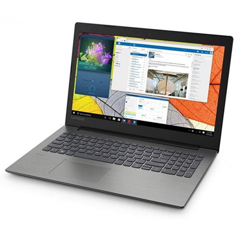 Lenovo IP330, Notebook Intel Core I7-8550U, Ram 8 Go, Stockage 1 To