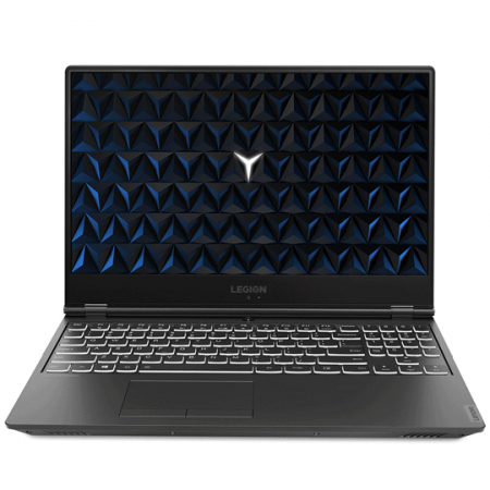 Lenovo Legion Y540, Notebook Gaming i7-9750H, RAM 16Go, DD 2To+256Go SSD, GTX1660Ti
