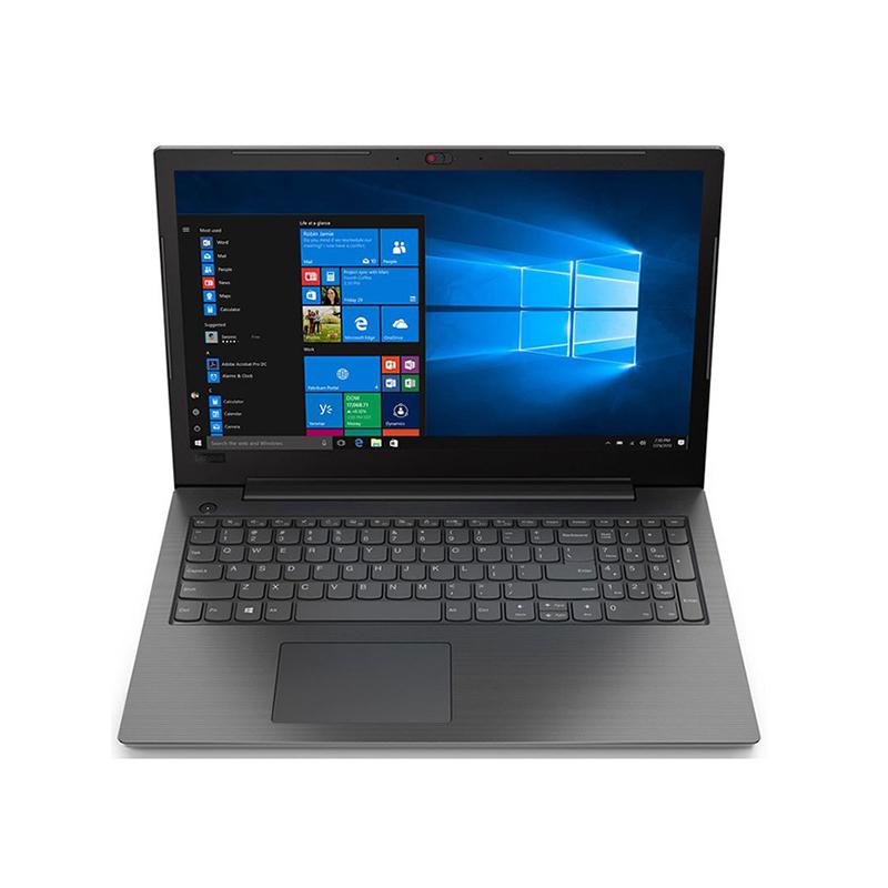 Lenovo V130, Pc Portable Intel Core i3 8è Gén Ram 4Go DD 1To Noir