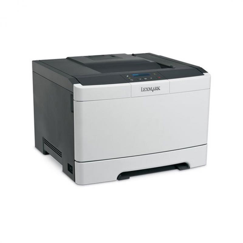 Lexmark Laser CS310DN, Imprimante monofonction couleur