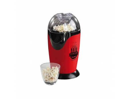 Livoo DOM336, Machine à pop-corn avec couvercle de 1200 Watts
