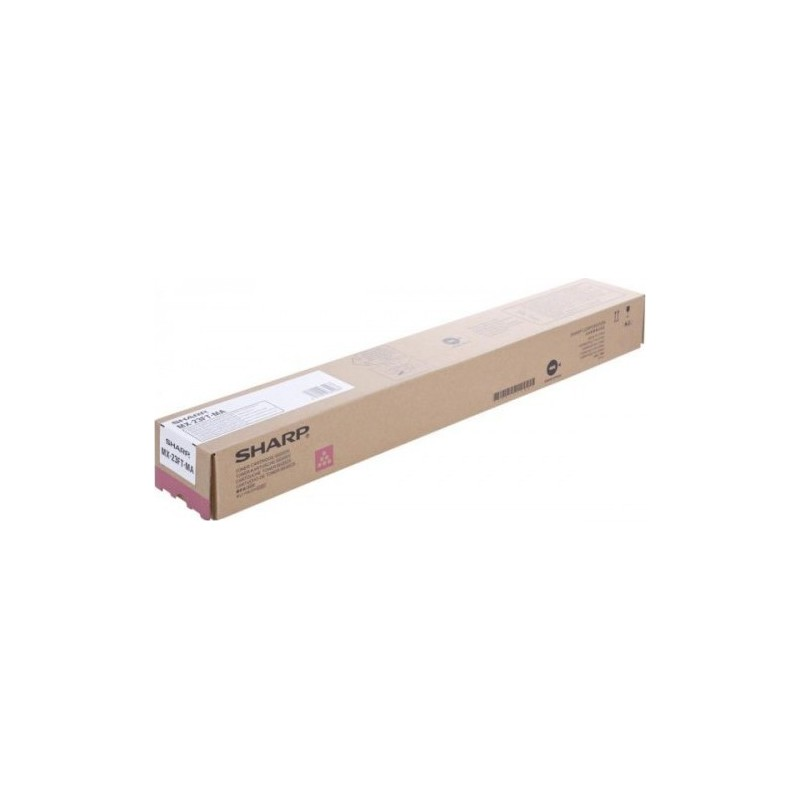 Toner SHARP Magenta DX-20FTMA