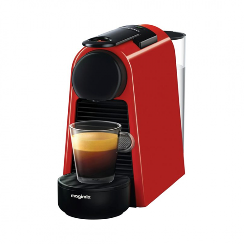 Magimix Nespresso Essenza Mini, Machine à café de 1200 Watts