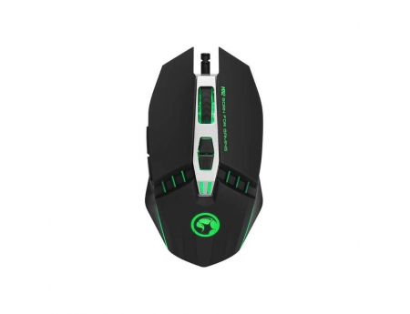 Marvo Scorpion M112, Souris Gaming Optique Rétroéclairé USB