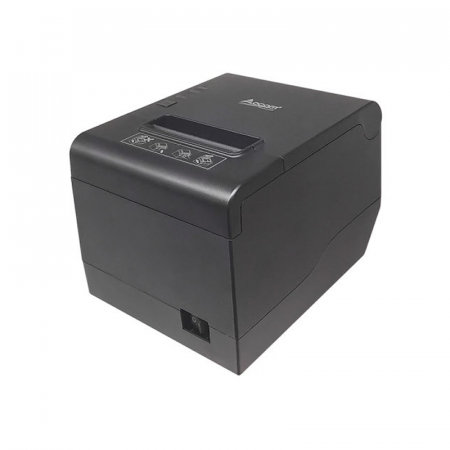 WellBe OCPP-80K-UL, Imprimante de Tickets Thermique 260 mm/s