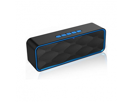 Haut Parleur Sans fil Music Wirelless Speaker Megabass A2DP Micro USB