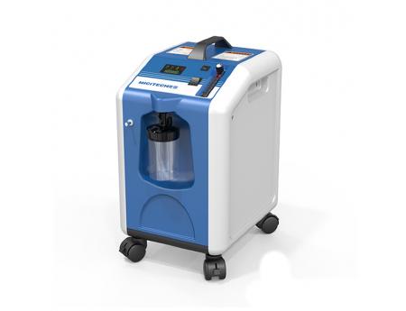 Micitech CP501, Générateur d'oxygène Débit 5 Litres Silencieux