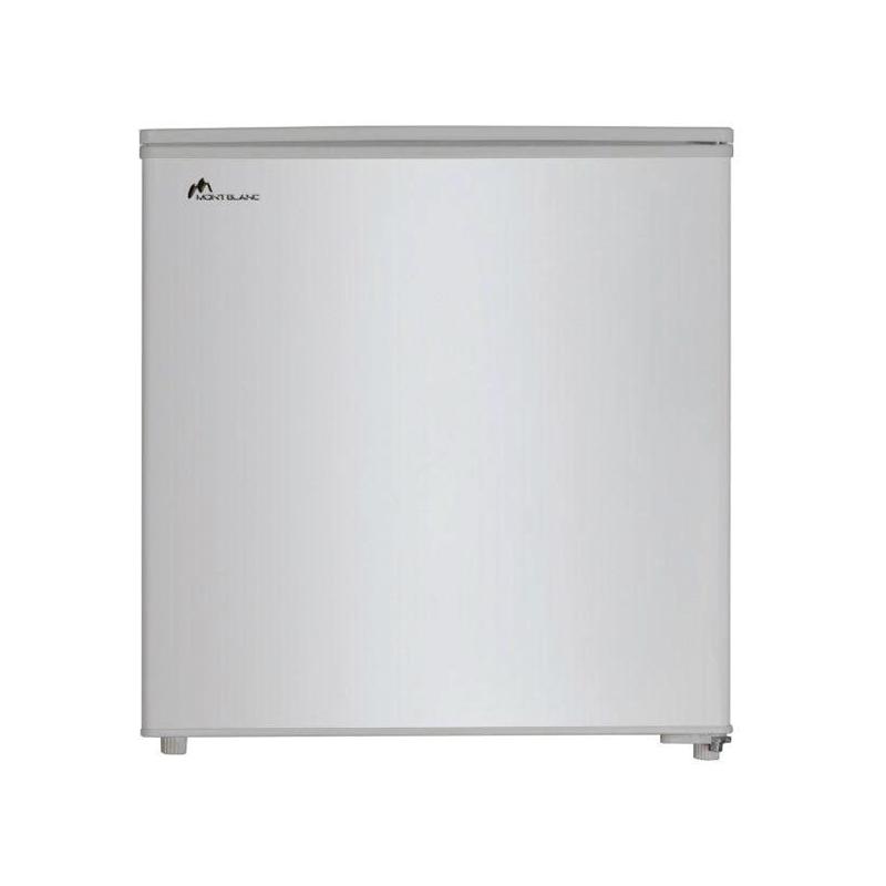 Montblanc MRM50X, Mini réfrigérateur de capacité 50 Litres en Gris