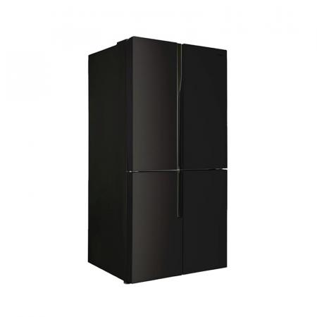 Montblanc NFBG450, Réfrigérateur de 430 Litres noir avec afficheur tactile