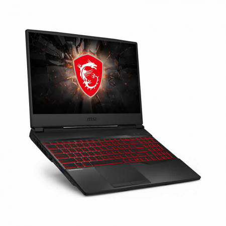MSI GL65, PC Portable Gamer i7 9è Gén 8Go, 1To, 128 SSD, NVIDIA GeForce RTX 2060