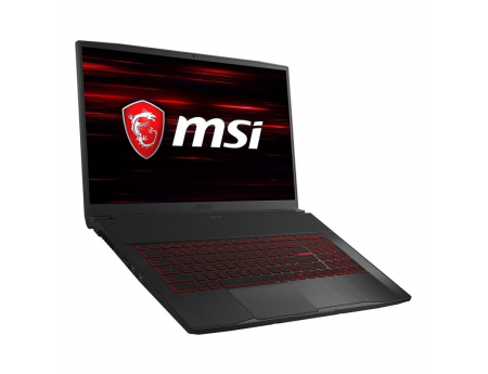 MSI GF75 Thin, Pc portable Gamer i7 10é Gén 8Go 512Go SSD NVIDIA GeForce GTX 1650