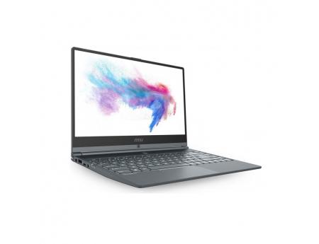 MSI Modern, PC portable gamer i5 10é Gén 16Go 512 Go SSD GeForce MX350 (MODERN15A10RBS440XFR )