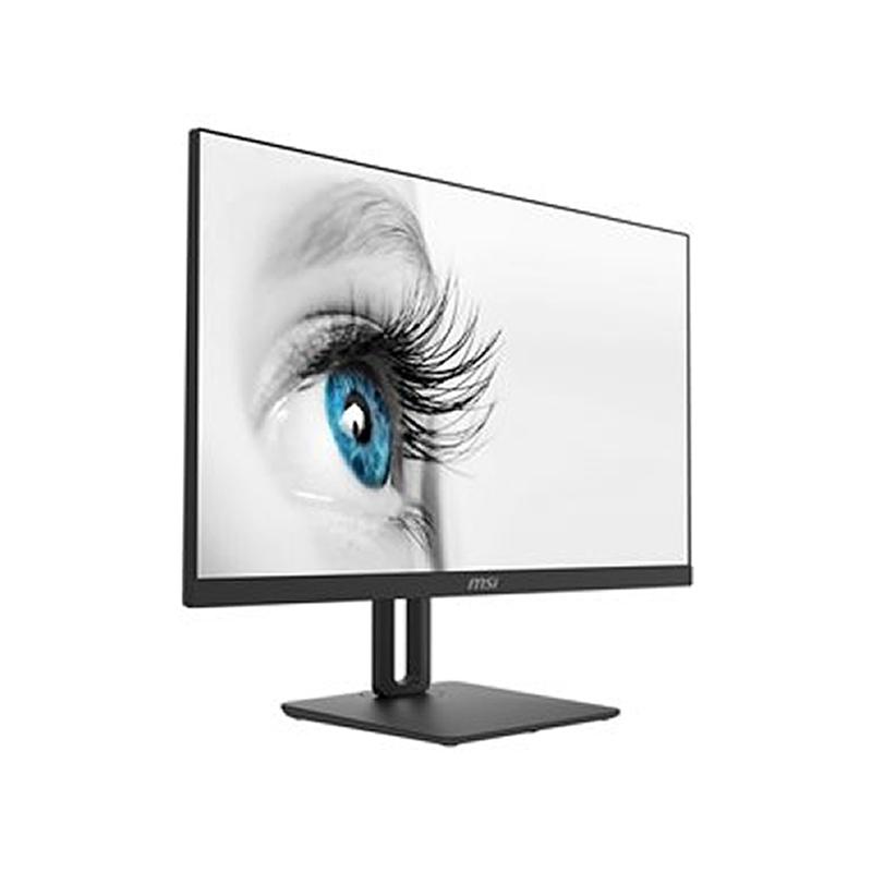 Ecran Gaming de MSI, Pro MP271QP 27 Pouces QHD IPS 60 Hz Rotative