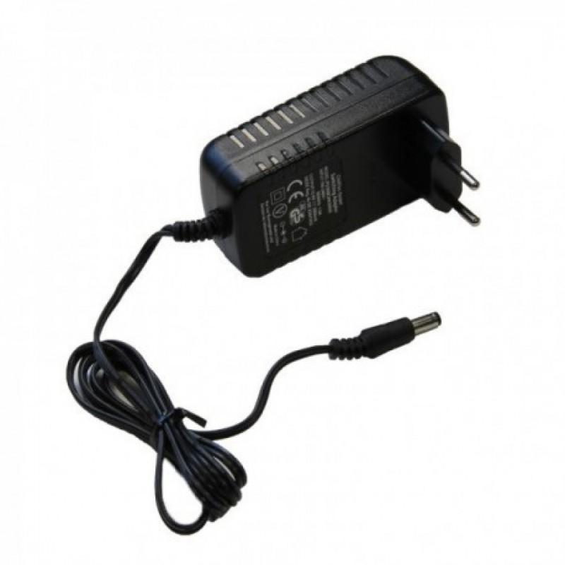 Câble Alimentation 12V 1.5A pour Caméra de surveillance