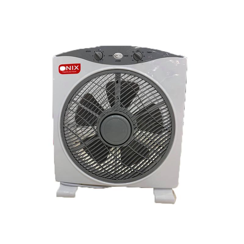 Onix KYT30-C, Ventilateur de table 12 pouces  à 5 pales