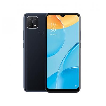 Oppo A15, Smartphone Android milieu de gamme 32 Go Noir