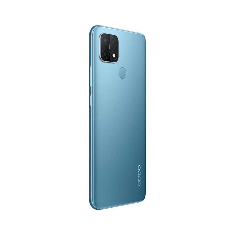 Oppo A15s, Smartphone Android milieu de gamme 64 Go Bleu