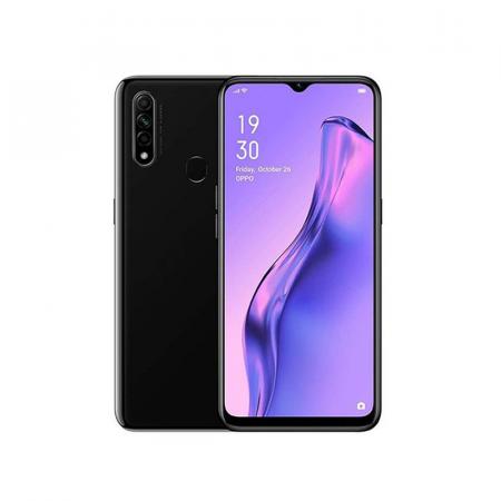 Oppo A31, Smartphone Andoid milieu de gamme 128 Go Noir