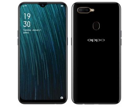 Oppo A5S, Ram 2Go, un Smartphone Android 32 Go milieu de gamme débloqué
