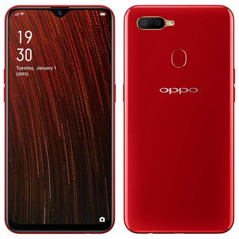 Oppo A5S 4G, Ram 3Go, un excellent Smartphone Android 32 Go débloqué