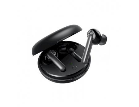 OPPO Enco W31, Écouteurs Sans Fil Bluetooth 5.0 Noir