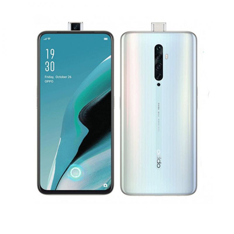Oppo Reno 2F, Smartphone Android haut de gamme 128 Go débloqué