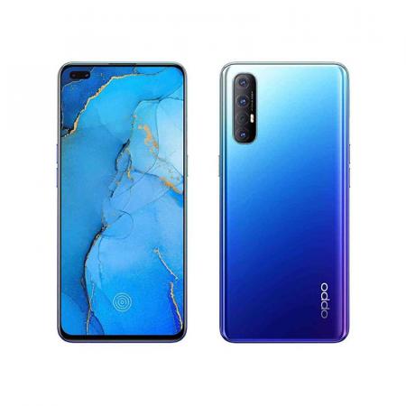 Oppo Reno 3, Smartphone milieu de gamme 128 Go débloqué