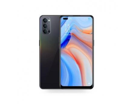 Oppo Reno 4, Smartphone milieu de gamme 128 Go Noir